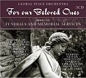 For Our Beloved Ones Music For Funerals And Memorial Services von Global Stage Orchestra für 4,99€