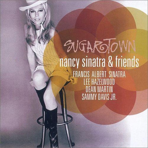 Sugartown von Nancy Sinatra für 2,99€