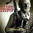 Francofeel von Jean-Claude Fohrenbach Quartet für 4,99€