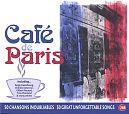 Cafe de Paris von Verschiedene Interpreten für 4,99€