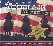 Yodellin Yippee-I-O von Verschiedene Interpreten für 4,99€