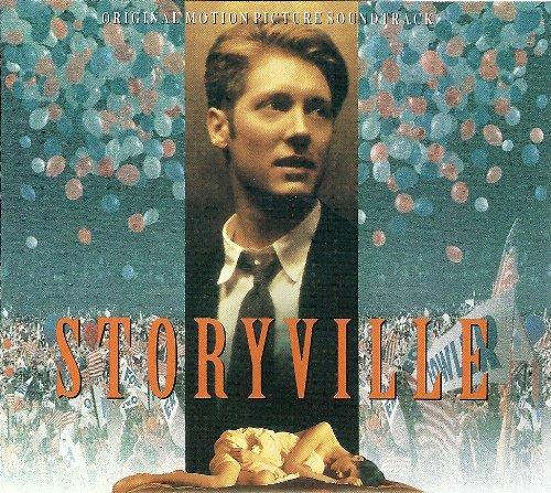 Storyville O.S.T. von Verschiedene Interpreten für 3,99€
