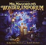 Mr. Magoriums Wonder Emporium O.S.T. von Verschiedene Interpreten für 9,99€