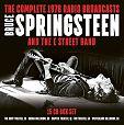The Complete 1978 Radio Broadcasts von Bruce Springsteen für 24,99€