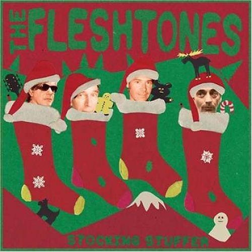Fleshtones: Stocking Stuffer