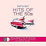 Out & Out Hits of the 50s von Verschiedene Interpreten für 5,99€