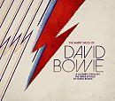 The Many Faces of David Bowie: A Journey through the inner World von Verschiedene Interpreten für 9,99€