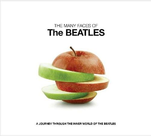 The Many Faces of The Beatles von Verschiedene Interpreten für 8,99 €
