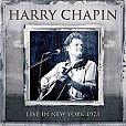 Live In New York 1978 von Harry Chapin für 11,99€