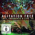 Last, Fragments & Live 74 von Agitation Free für 29,99€