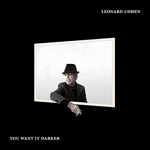 You Want It Darker von Leonard Cohen für 16,99€