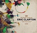 The Many Faces of Eric Clapton