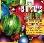 Christmas With The Stars von Verschiedene Interpreten für 13,99€