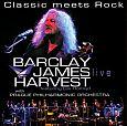 Classic Meets Rock von Barclay James Harvest für 14,99€