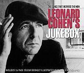 Jukebox: The Songs That Inspired The Man von Leonard Cohen für 13,99€