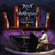 Night Music Limited Edition Purple Vinyl von Rick Wakeman für 7,99€