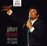12 Original Albums - Milestones of a Legend von Gilbert Bécaud für 13,99€