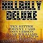 Hillbilly Rock - C & W Heroes are Rockin'