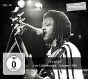 Live At Rockpalast - Cologne 1980 von Aswad für 24,99€