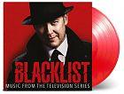 Blacklist Transparent Red Vinyl von O.S.T. für 30,99€
