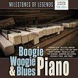 Boogie Woogie & Blues Piano von Verschiedene Interpreten für 13,99€
