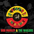 The Best Of The Upsetter Singles 1970-1972 von Bob Marley für 51,99 €