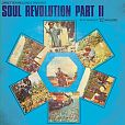 Soul Revolution Part II Limited-Edition Blue Vinyl von Bob Marley & The Wailers für 25,99 €