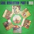 Soul Revolution Part II Dub-Version Limited-Edition Green Vinyl von Bob Marley & The Wailers für 25,99 €