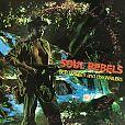 Soul Rebels Limited-Edition Yellow Vinyl von Bob Marley & The Wailers für 24,99€