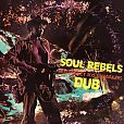 Soul Rebels Dub Limited-Edition Red Vinyl von Bob Marley & The Wailers für 24,99 €