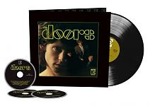 The Doors 50th-Anniversary-Deluxe-Edition von The Doors für 49,99 €