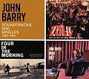 Soundtracks & Singles 1963-1966 von John Barry für 11,99€