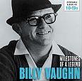 20 Original Albums - Milestones of a Legend von Billy Vaughn für 13,99€