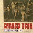 Illinois Blues 1973 von Canned Heat für 24,99€
