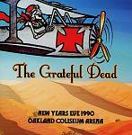 New Years Eve 1990 Oakland Coliseum Arena von The Grateful Dead für 27,99€