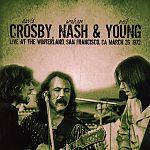 Live At The Winterland, San Francisco, 1972 von Nash & Young Crosby für 13,99€