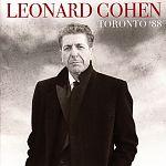 Toronto 88 von Leonard Cohen für 7,99€