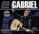 Johnny Cash - LickLab Akustik Session von Gunter Gabriel für 12,99 €