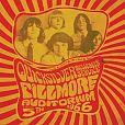 Fillmore Auditorium-November 5,1966 von Quicksilver Messenger Service für 42,99€
