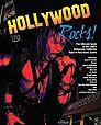Hollywood Rocks BookCD von Verschiedene Interpreten für 33,99€
