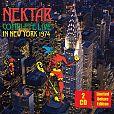 Complete Live In New York 1974 von Nektar für 21,99€