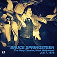 The Roxy Theater, West Hollywood, July 7,1978 von Bruce Springsteen für 49,99 €