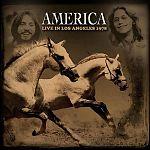 Live in LA 1978 von America für 2,99€