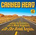 On The Road Again von Canned Heat für 8,99€