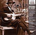 Delta Blues: Milestones of Legends von Verschiedene Interpreten für 13,99€