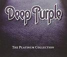 Platinum Collection von Deep Purple für 15,99€