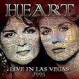 Live In Las Vegas 1995 von Heart für 7,99€
