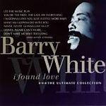 I Found Love The Ultimate Collection von Berry White für 6,99€