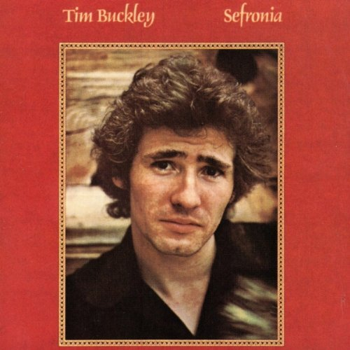 Sefronia von Tim Buckley für 7,99€