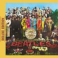Sgt. Peppers Lonely Hearts Club Band 50th-Anniversary-Edition von The Beatles für 17,99 €